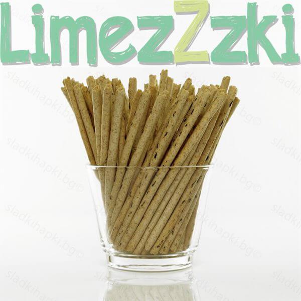 Лимецки са солети от лимец