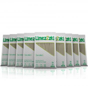 LimezZzki low gluten eincorn