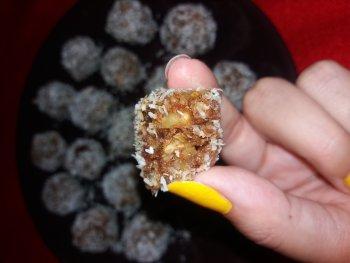 Най-вкусните бонбони със Сладки Хапки (Oh! BITES) и още нещо